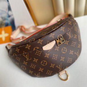 Ŀọụiṣ Ṿụiṭṭọṇ Crossbody Belt BAG Handbag